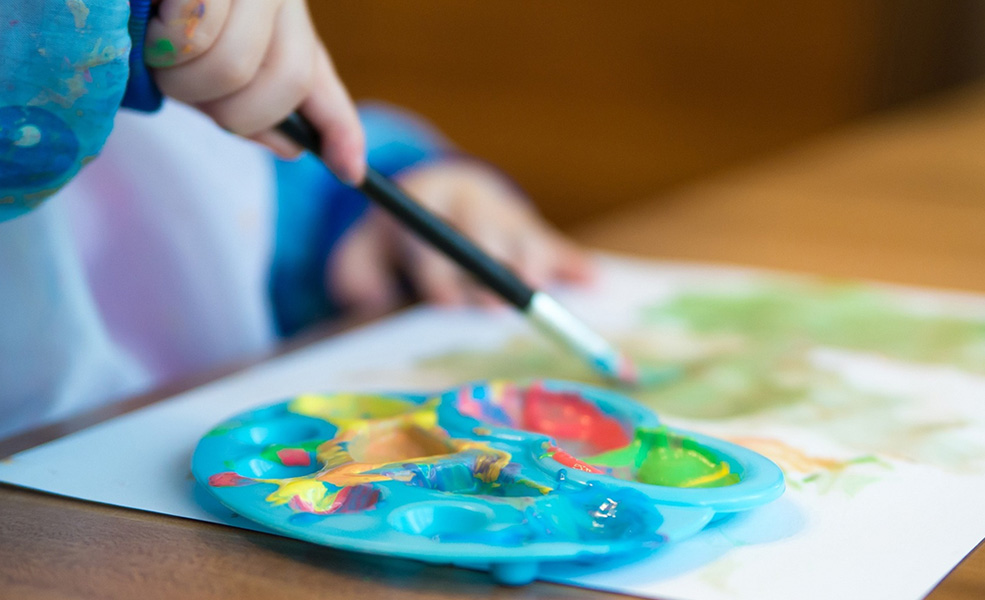 Arts Vs. Crafts: It's the process, not the product